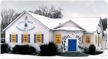 Little Bell Wedding Chapel